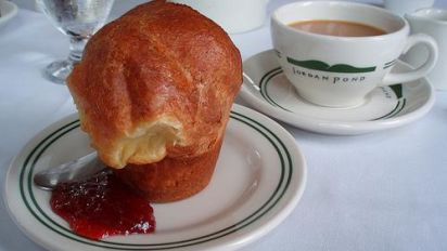 Jordan Pond Popovers Recipe Food Com