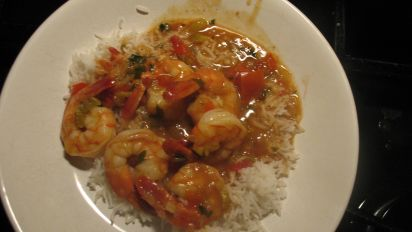 Emeril S Shrimp Etouffee Recipe Food Com