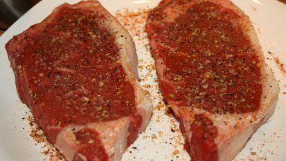 Canadian Steak Rub Recipe - Food.com