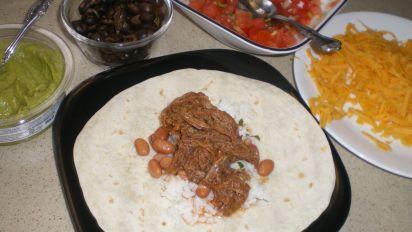 Copycat Qdoba Shredded Beef Recipe Food Com