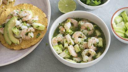 Aguachiles Recipe Genius Kitchen