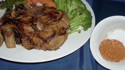 Steak Rub Recipe - Food.com