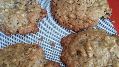 Whole Grain Steel Cut Oatmeal Cookies Recipe Food Com