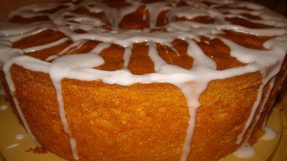 Southern Lady Cake