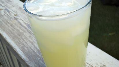 Vodka e squirt soda