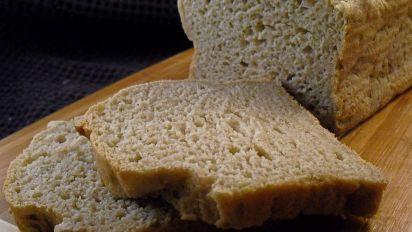 Allergen Free Gluten Free Bread