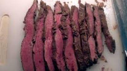 Sous Vide Flat Iron Steaks Recipe Food Com