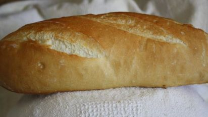 Traditional Real Deal French Bread Recipe Food Com