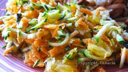 Indian Summer Salad Recipe Food Com