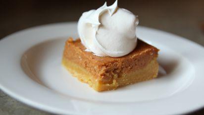 Pumpkin Gooey Butter Cake Paula Deen Recipe