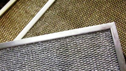 How To Clean Hood Filters Recipe Food