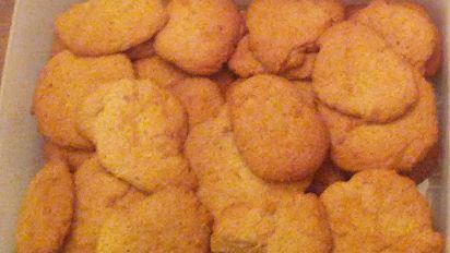 Old World German Honey Cookies Recipe Food Com