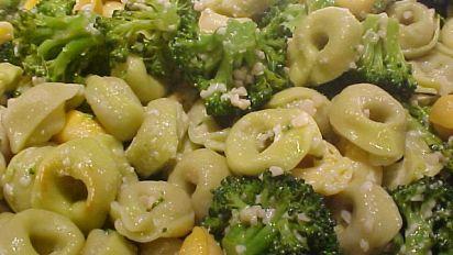 Broccoli With Cavatelli Recipe Food Com