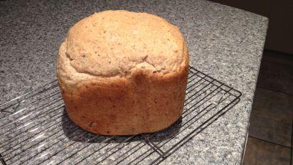 Bread Maker Multi Grain Bread Soft