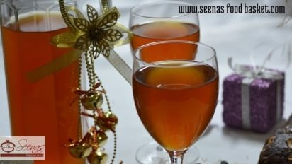 Homemade Fermented Rice Wine Recipe