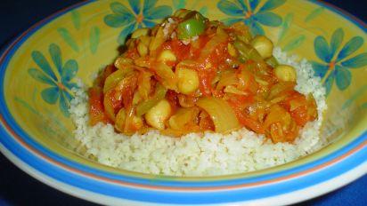 Tunisian Vegetable Stew Recipe Food Com