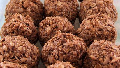 Sugar Free No Bake Cookies Recipe Food Com