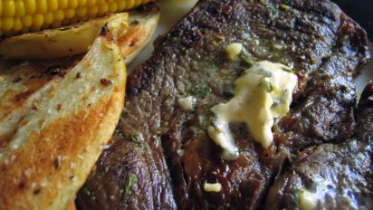 Melt In Your Mouth Steak Recipe Food Com
