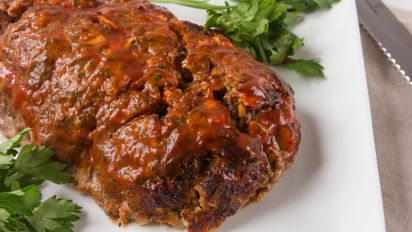 Low Carb Meatloaf Recipe Food Com