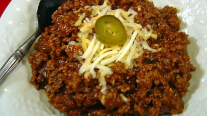 Easy Chili Con Carne No Beans Recipe Food Com