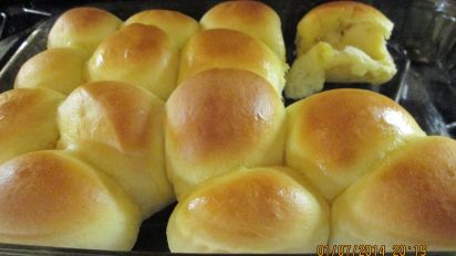 Bread Machine Dinner Rolls Recipe Food Com