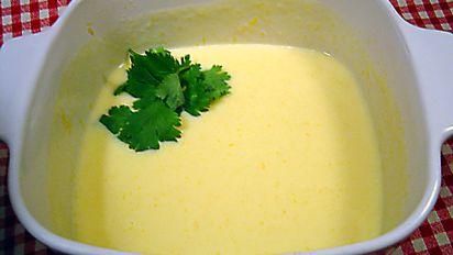 Microwave Cheese Sauce Recipe Food