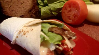 Dash Riprock S Real Halifax Donair Recipe Food Com