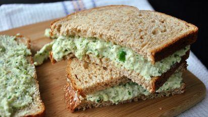 Chicken Salad For Sandwiches