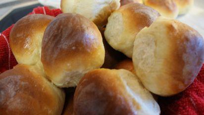 Yeast Rolls Recipe Food Com