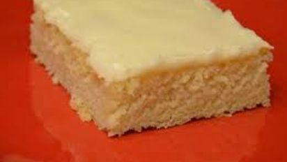 Phenomenal Melanies Mock Angel Food Cake Recipe Food Com Personalised Birthday Cards Sponlily Jamesorg