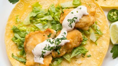 Wickedly Good Fish Taco Sauce Recipe Food Com