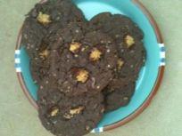 German Chocolate Cake Mix Cookies Recipe Genius Kitchen