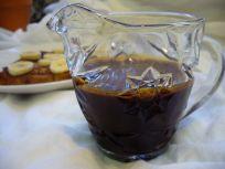 Brown sugar syrup recipe genius kitchen brown sugar syrup glaze ccuart Image collections