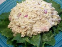 Tuna and egg salad recipe genius kitchen tuna egg salad forumfinder Choice Image