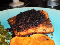 Indian Candy Smoked Salmon Recipe