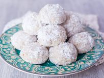 Mexican Wedding Cookies Recipe - Genius Kitchen