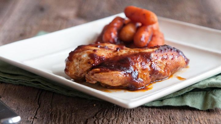Easy fancy dinner recipes for company or whenever genius kitchen easy chicken breast dinner recipe forumfinder Gallery