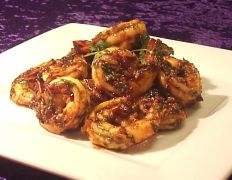 Quick and easy egyptian photos and egyptian recipes genius kitchen spicy king prawns forumfinder Images