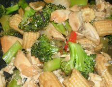 Healthy filipino main dish photos and filipino main dish recipes stir fry vegetables forumfinder Image collections