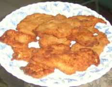 Quick and easy egyptian photos and egyptian recipes genius kitchen egyptian chicken panne breaded fried forumfinder Gallery