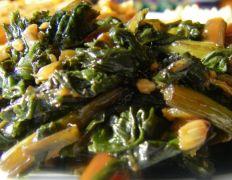 Brazilian vegetarian recipes genius kitchen brazilian collard greens forumfinder Choice Image