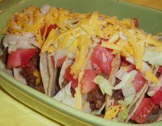 Quick and easy ramadan photos and ramadan recipes genius kitchen taco meat forumfinder Gallery