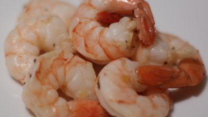 Perfect Boiled Shrimp Recipe Genius Kitchen