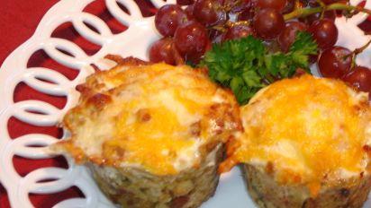 Egg muffins recipe south africa