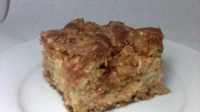 Caramel Apple Cake Recipe Genius Kitchen