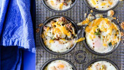 Egg muffin recipe uk
