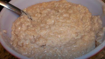 Easy Rice Pudding Recipe Genius Kitchen