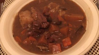 Crock Pot Beef Stew Recipe Genius Kitchen