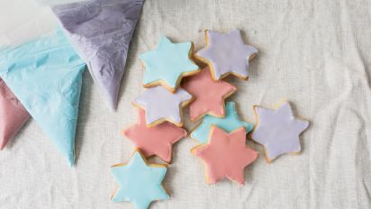 Wilton Royal Icing Recipe Genius Kitchen