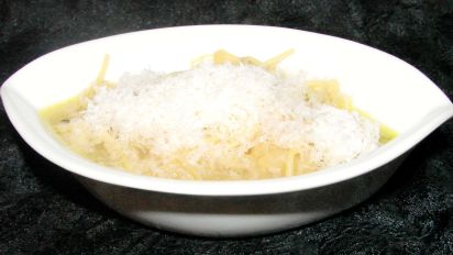 Olive Garden Angel Hair And Three Onion Soup Recipe Genius Kitchen